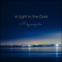 A LIGHT IN THE DARK - A long journery home (LP)