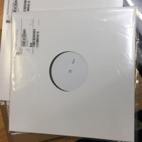 ABIGOR - Black Icarus (TEST PRESSING)-