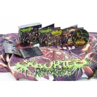 ABORTED - Retrogore (Box Set)
