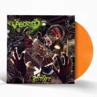 ABORTED - Retrogore - Ltd (+ CD)