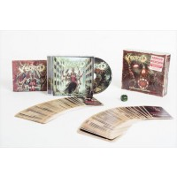 ABORTED - The Necrotic Manifesto - Deluxe
