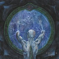 ACHERONTAS - Amarta (Formulas of Reptilian Unification Part II)