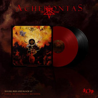 ACHERONTAS - Psychic Death – The Shattering Of Perceptions - Ltd