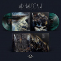 AD NAUSEAM - Imperative Imperceptible Impulse (Ltd)