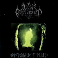 ALTAR OF PERVERSION - From Dead Temples - LP + 7""