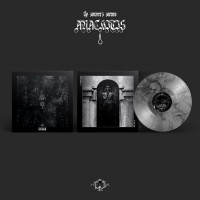 ANACHITIS - The Sorcerer's Sorrow (Clear Smoke LP - Sound Cave Exclusive)