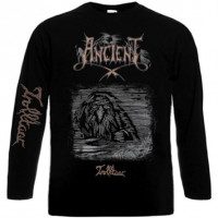 ANCIENT - Trolltaar- Size L