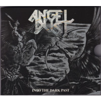 ANGEL DUST - Into the Dark Past (SLIPCASE CD)