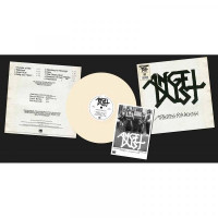 ANGEL DUST - Marching for Revenge (bone vinyl)