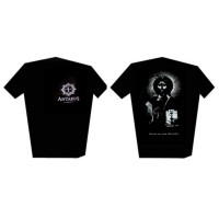ANTAEUS - Gates to the Outside - TS