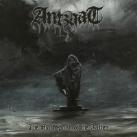 "ANTZAAT - The Hand Of The Black Father (12"")"