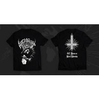 ARCHGOAT - 30 Years Of Devil Worship -TS L