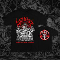 ARCHGOAT - 30 Years Of Total Dedication -TS
