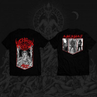 ARCHGOAT - The Luciferian Crown - TS L