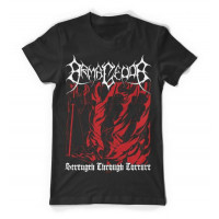 ARMAGEDDA - Strength Through Torture - TS L