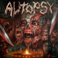 AUTOPSY - The Headless Ritual - slipcase