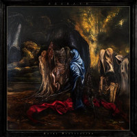 AZARATH - Saint Desecration - Black Vinyl