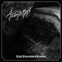AZELISASSATH - Total Desecration of Existence