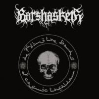 BARSHASKETH - Defying the Bonds of Cosmic Thraldom