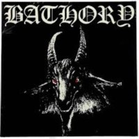 BATHORY - Bathory - CD