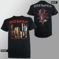 BATHORY - Under the sign of ... TS L