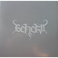 BEHERIT - Electric Doom Synthesis (2007 press)