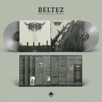 BELTEZ - A Grey Chill And A Whisper (Grey Silver 2LP - Sound Cave Exclusive)