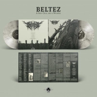 BELTEZ - A Grey Chill And A Whisper (marble)