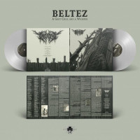 BELTEZ - A Grey Chill And A Whisper (white)