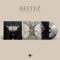 BELTEZ - Exiled, punished... rejected (galaxy vinyl)