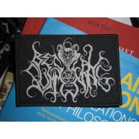 BESTIAL SUMMONING - Old logo - Patch