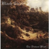BLACK CIRCLE - The distant wind