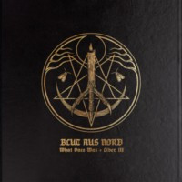 BLUT AUS NORD - What Once Was... Liber III
