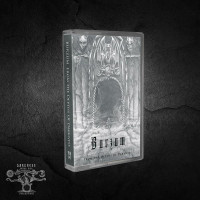 BURZUM - From The Depths Of Darkness - Tape