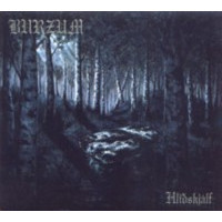 BURZUM - Hlidskjalf- LP