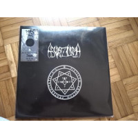 BURZUM - Order and Sigil (black cover)