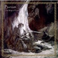 BURZUM - The Ways of Yore - jewelcase