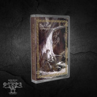 BURZUM - The Ways Of Yore - Tape