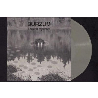 BURZUM - Thulêan Mysteries - Ltd