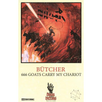 BUTCHER - 666 Goats Carry My Chariot
