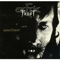 CELTIC FROST - Monotheist Limited Edition  Slipcase, Digipak