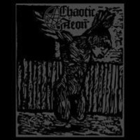 CHAOTIC AEON - Chaotic Aeon
