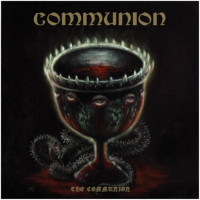 COMMUNION - The Communion