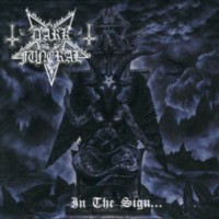 DARK FUNERAL - In the sign