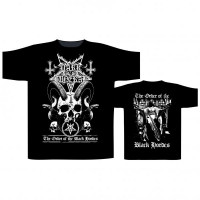 DARK FUNERAL - Order Of The Black Hordes - TS XL