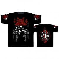 DARK FUNERAL - Shadow Monks - TS XL
