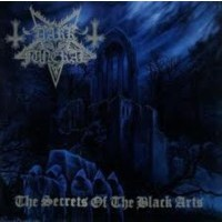 DARK FUNERAL - The secrets of the black arts  2CD