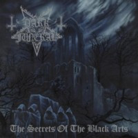 DARK FUNERAL - The secrets of the black arts - reissue