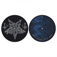 DARK FUNERAL - Where shadows foreever reign - Slipmat
