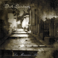 DARK SANCTUARY - Les Memoires Blessees